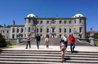 Powerscourt House and Gardens Private Tour ab Dublin
