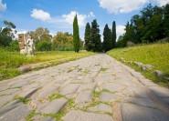 Rom: Katakomben-Halbtagestour und Wurzeln der Christen