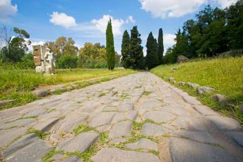 Rome: Catacombs and Christian Roots Half-Day Tour