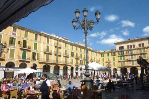 Palma de Mallorca: Altstadt-Führung