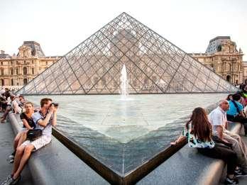 Louvre-Museum in Paris: Führung & Tickets