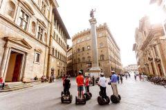 Florença: Excursão de Segway