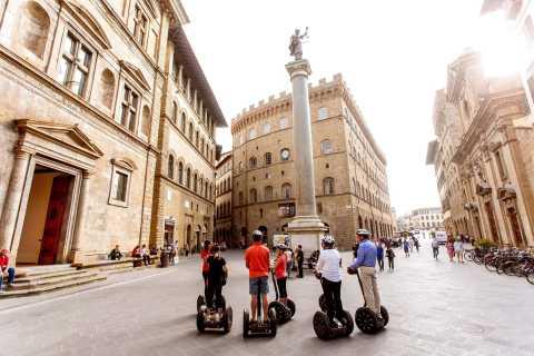 Firenze: tour in Segway