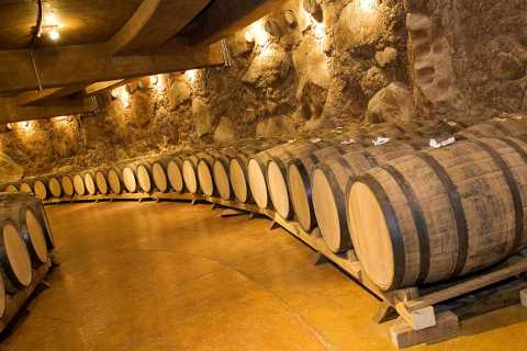 Chianti Full-Day Wine Tour from Florence or Siena