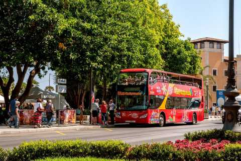 Palma de Mallorca: 24 or 48-Hour Hop-On Hop-Off Bus Tour