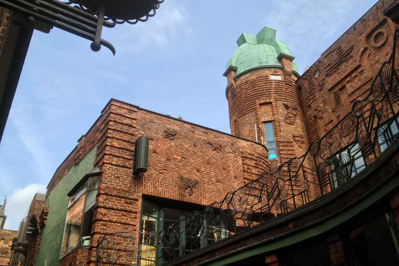 Bremen: Geführter Rundgang durch die Böttcherstraße