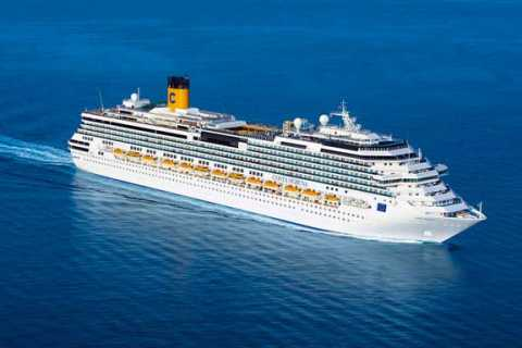 Shared Transfer Rome or Airport to/from Civitavecchia