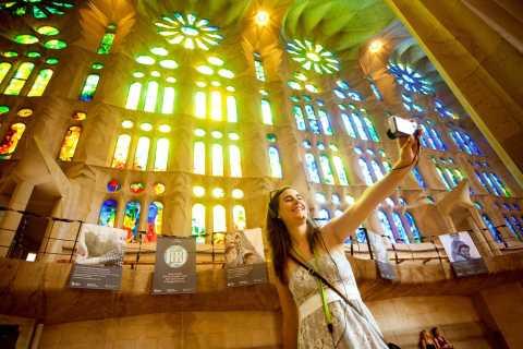 Tour: la Barcelona de Gaudí, Sagrada Familia y Casa Batlló