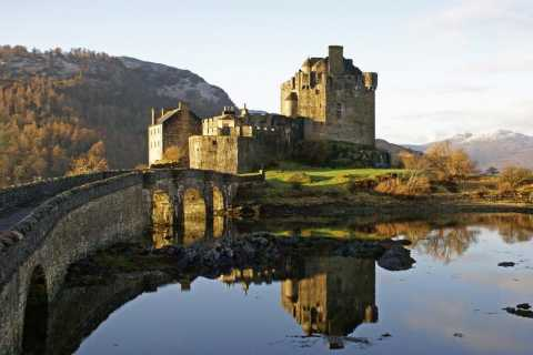Isle of Skye & The Highlands 3-Day Tour from Edinburgh