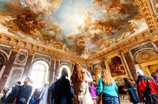 Parigi: Paris Museum Pass con validità di 2, 4 o 6 giorni