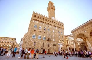 Florenz im Mittelalter und der Renaissance: Rundgang