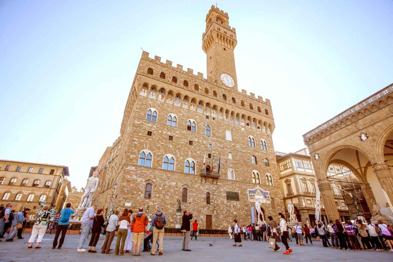 Florenz: Mittelalter- & Renaissance-Rundgang