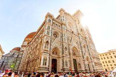 Florença: Excursão a Pé pelo Centro Histórico