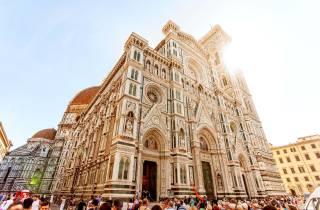Florenz: Rundgang durch das historische Zentrum