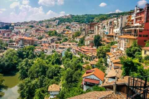L'esperienza Bulgaria Shared Tour Da Bucarest