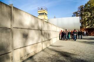 Berliner Mauer: 1 Stunde Privater Rundgang