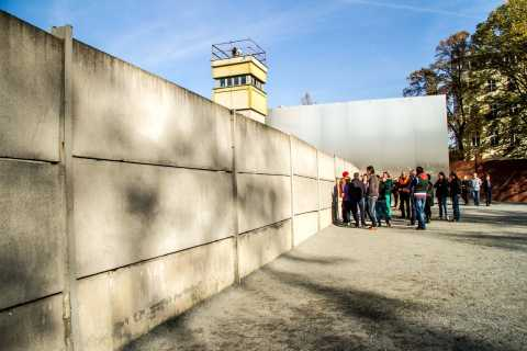 Berliner Mauer: 1 Stunde Privater Rundgang