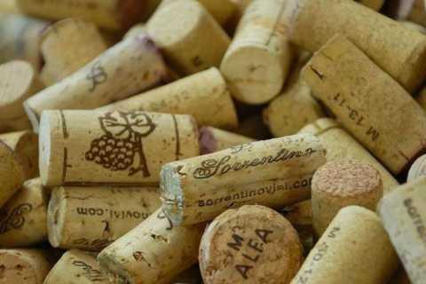 Vesubio 4 horas la degustación de vinos Tour y almuerzo desde Nápoles