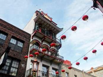 Chinatown von San Francisco: Kulinarischer Rundgang
