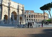Anmietung eines E-Bikes: Erkundungstour durch Rom