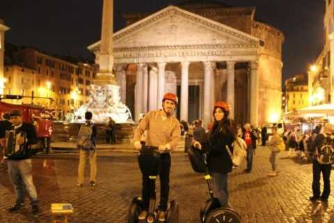 Rome by Night Segway Tour