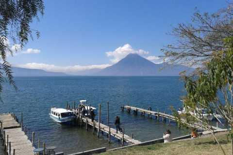Lake Atitlan Tour Full Day From Antigua