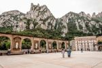The Montserrat Tour from Barcelona