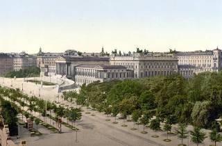 Wiener Ringstraße: Rundgang mit einem Historiker