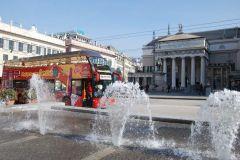 Gênova: Bilhete Ônibus Hop-On Hop-Off de 24 ou 48 Horas