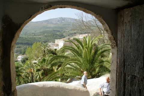 Guadalest: 2-Hour Private Walking Tour
