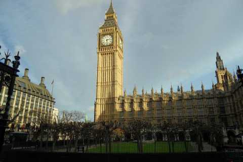 London: 4 horas Privada Andar Sightseeing Tour