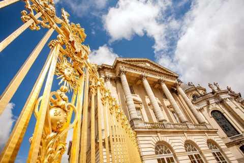 Depuis Paris: château de Versailles avec accès coupe-file