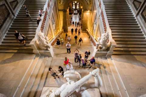 Combo Ticket: Kunsthistorisches Museum & Imperial Treasury