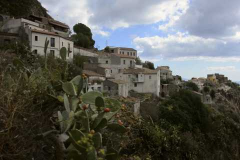Taormina 5-Hour Tour in the Footsteps of The Godfather