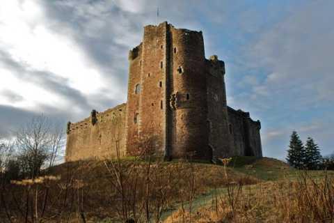 Western Highlands: Castles and Lochs Tour from Edinburgh
