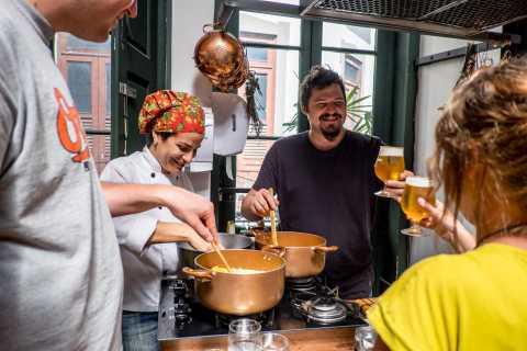 Copacabana: 4 Stunden brasilianischer Kochkurs & 7 Rezepte