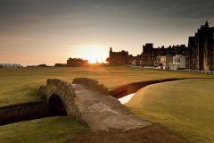 De Edimburgo: St. Andrews e Vilas Piscatórias de Fife
