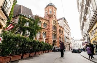 Wien: Entdeckungstour durch die Romantische Altstadt