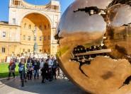 Vatikanstadt und antikes Rom: Kombi-Tagestour