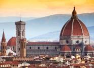 Ohne Anstehen in Florenz: Accademia und Stadtrundgang