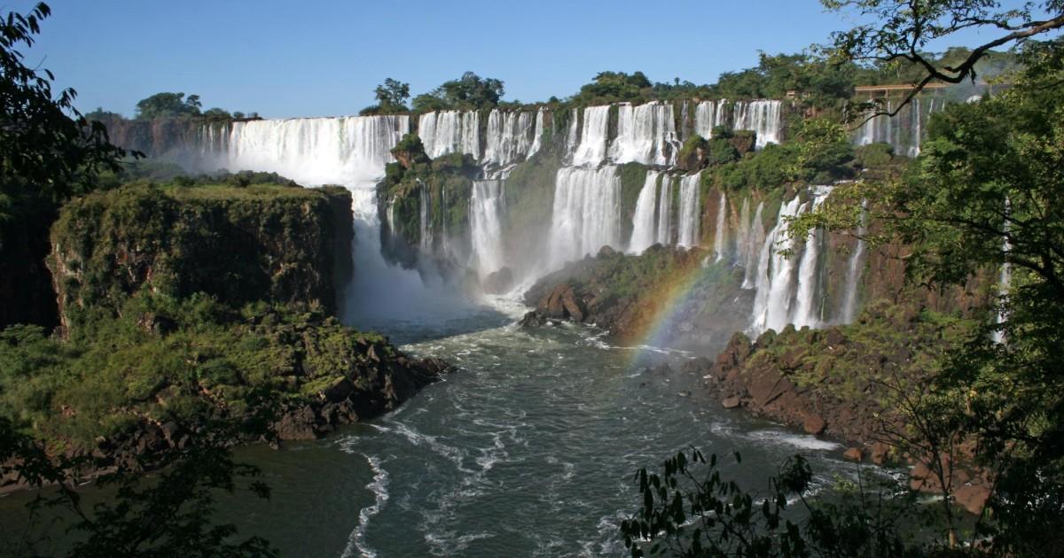 Desde Puerto Iguazú Lado Argentino Y Brasileño De Cataratas Getyourguide