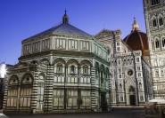 Ohne Anstehen in Florenz: Uffizien und Stadtrundgang