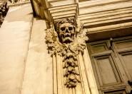 Das dunkle Herz von Rom: Fakten, Legenden und Geheimnisse