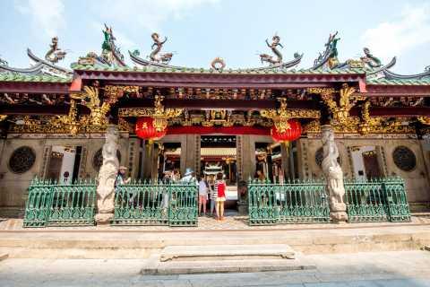 Chinatown, Singapore: Guided Walking Tour