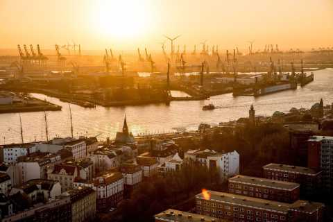 Hamburg: Speicherstadt and HafenCity 2-Hour Tour
