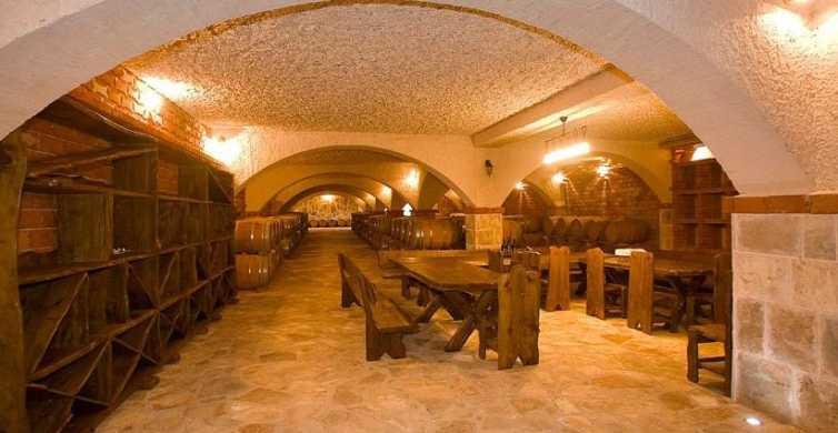 Full-Day Peljesac Wine Tour