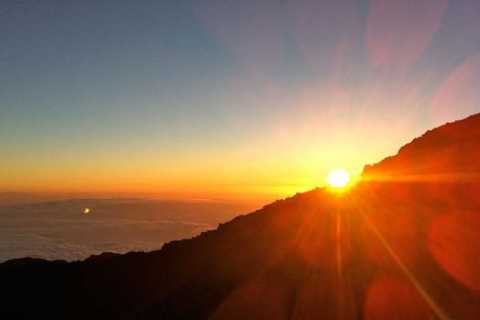 Tenerife: Mount Teide Sunset Cable Car Ride