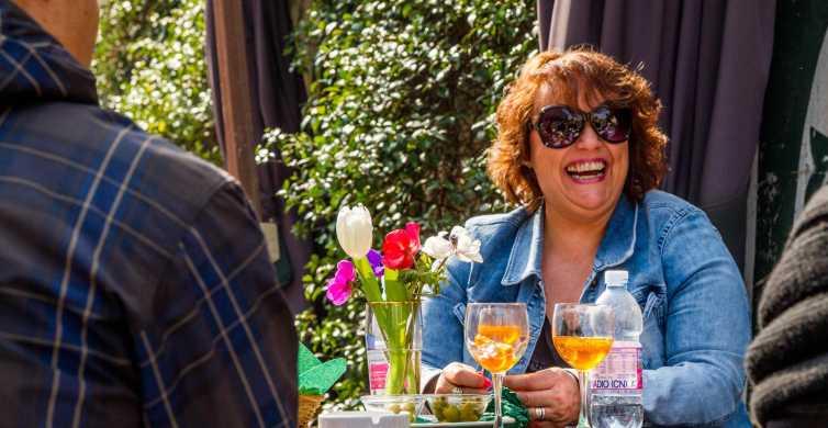 Milano: tour gastronomico a piedi di mezza giornata