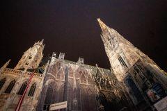 Viena à Noite: Excursão a Pé Fantasmas e Lendas