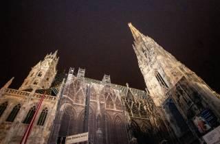 Wien: Stadtrundgang zur Geisterstunde